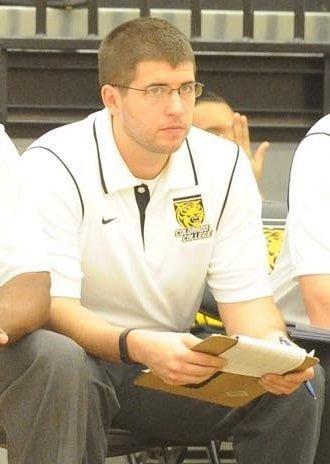 Coach Wes Kosel