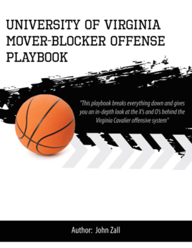 Blocker Mover Offense playbook