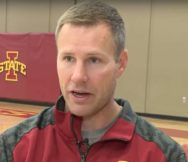 Fred Hoiberg Iowa State Spread Offense