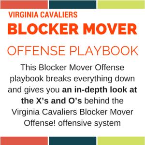 blocker mover offense