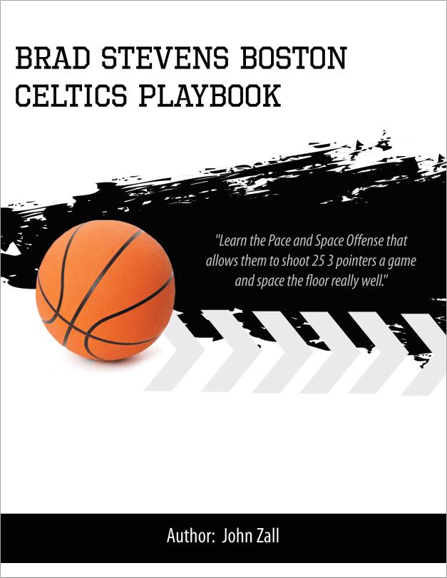 Brad Stevens Boston Celtics Playbook