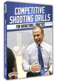 Competitive Shooting Drills