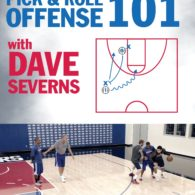 Pick-and-Roll Offense 101 with Assistant Coach Dave Severns of the Los Angeles Clippers
