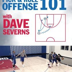 pick-and-roll offense