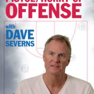 Dave Severns LA Clippers Pistol / Hurry Up Offense
