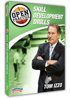 Tom Izzo Skill Development Drills