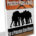 Princeton Offense Practice Plans and Drills eBook