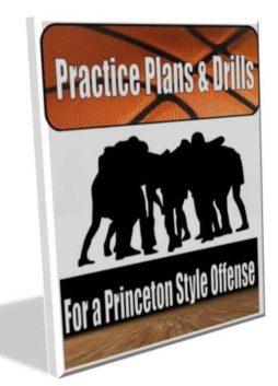 princeton style offense