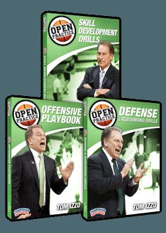 Tom Izzo Open Practice Series