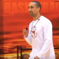 Shaka Smart Texas Longhorns Shooting Drills