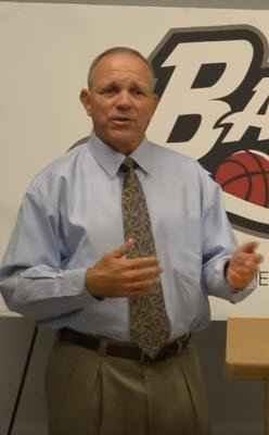 Bill Peterson – Mike Lee Coaches Clinic Notes  by Coach Erick Blasing