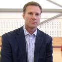 Fred Hoiberg Chicago Bulls Pitch Series