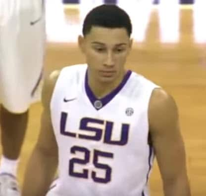 Basketball Plays | LSU Tigers Man and Zone Set Plays