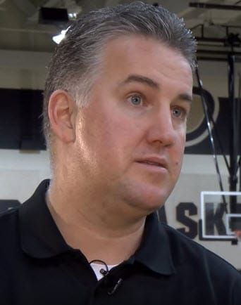 Matt Painter Purdue Boilermakers