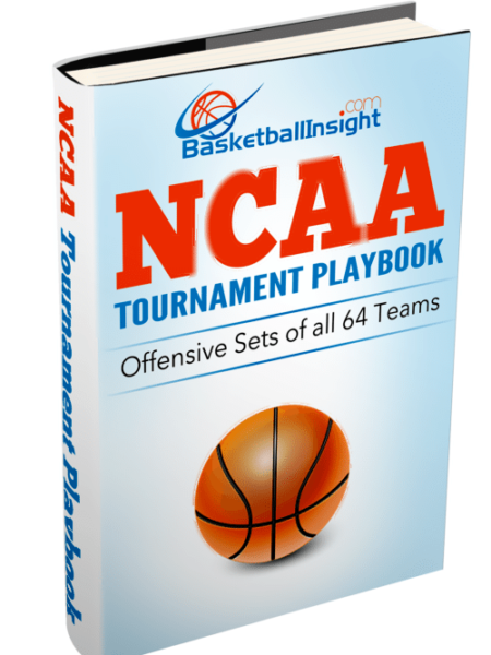 NCAA Tournament Playbook