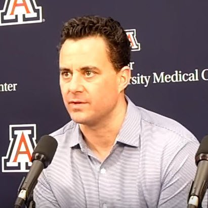 Sean Miller Arizona Wildcats & Tad Boyle Colorado Buffs Quick Hitters and Blob's by Erick Blasing