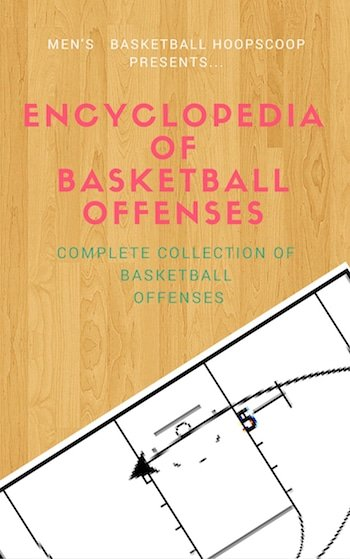 encyclopedia basketball offenses