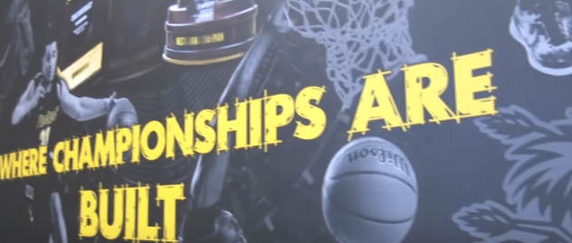 Must See X's & O's – Gregg Marshall Wichita State Set Plays