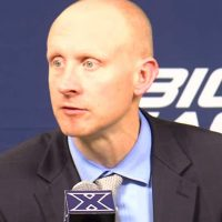 chris mack xavier