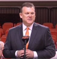 Brad Underwood Pressure Defense Notes