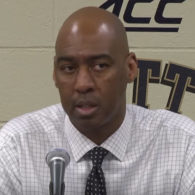 Danny Manning Wake Forest Deacons Early Offense