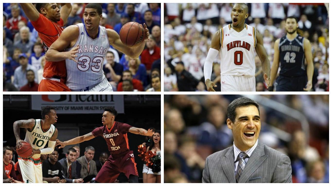 NCAA Tournament - Sweet 16