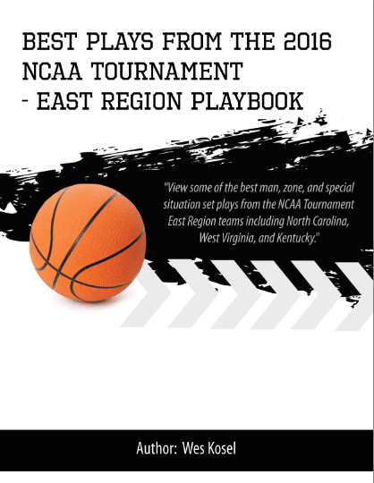 NCAA Tournament East Region