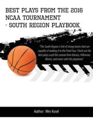 NCAA Tournament South Region
