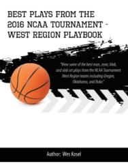 NCAA Tournament West Region