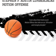 Stephen F. Austin Motion Offense Playbook