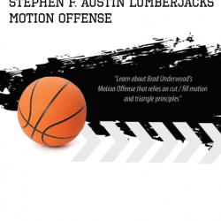 Brad Underwood Motion Offense