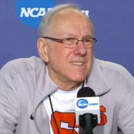 Basketball Offenses |  Jim Boeheim Syracuse Orangemen Princeton Action by Dana Beszczynski