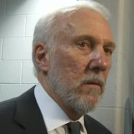 Early Offense |  Gregg Popovich's  San Antonio Spurs Secondary Break Option