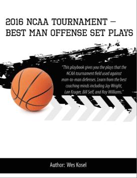 man offense set plays