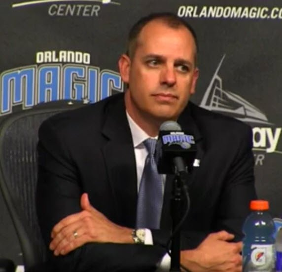 Frank Vogel NBA Indiana Pacers Crunch Time Plays