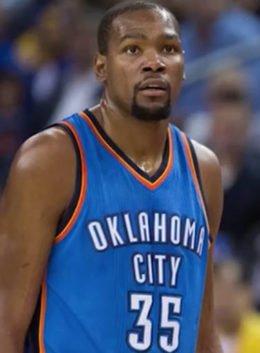 Kevin Durant NBA Scoring Drills