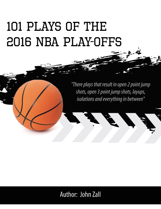 101 Plays of the 2016 NBA Play-offs