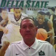 Coach Jim Boone Delta State Pack Line Drills By Erick Blasing