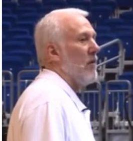 Gregg Popovich San Antonio Spurs Philosophy Basics – FIBA Clinic Notes