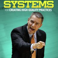 5***** Basketball Coaching DVD: Scott Nagy Scoring Systems