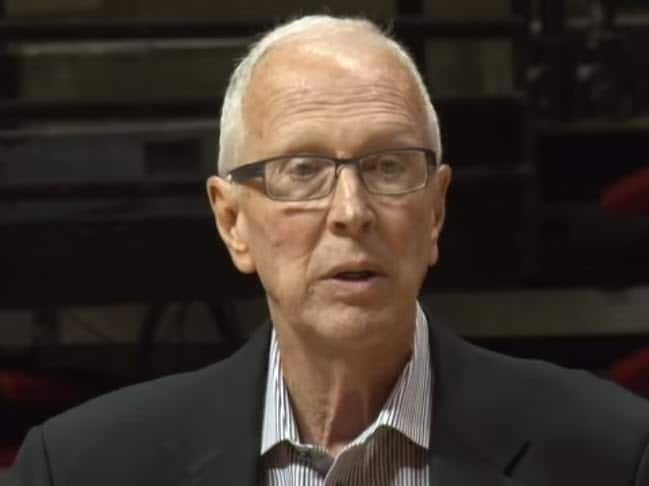 Steve Fisher San Diego State Aztecs Horns Sets