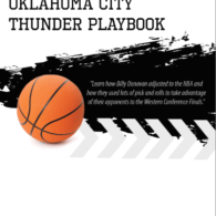 Oklahoma City Thunder Playbook