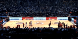 Olympic Qualifying Tournament Preview – Mexico National Basketball Team