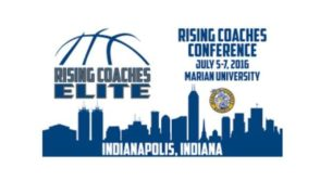 2016 rising coaches elite conference