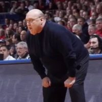 Rick Majerus Triangle & Two Defense