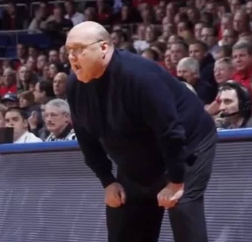 Rick Majerus Triangle & Two Defense by Tedi Yaghoubian