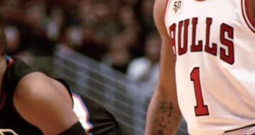 Fred Hoiberg Chicago Bulls