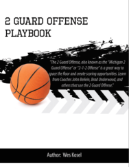 two guard offense playbook