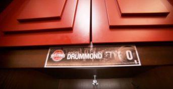 Stan Van Gundy Detroit Pistons Set Plays