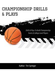 championship drills